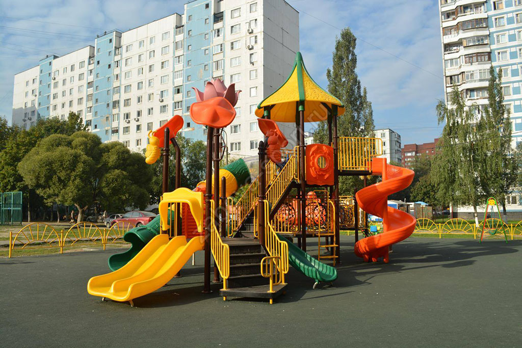 детские площадки в красноярске адреса информация: Устали